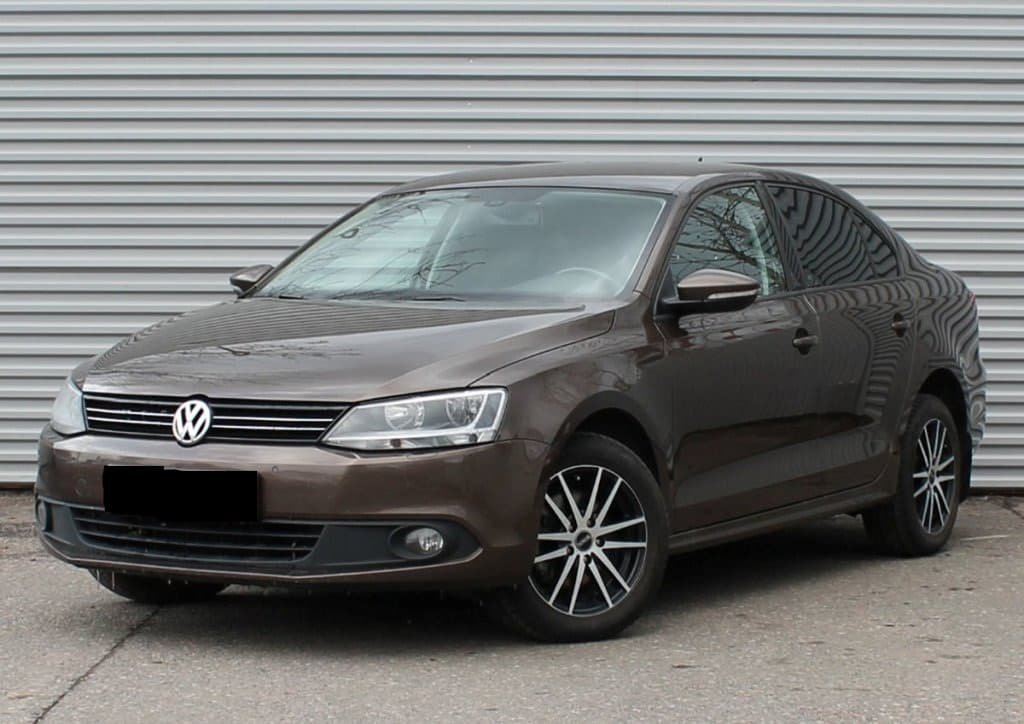 Volkswagen Jetta - фото 7