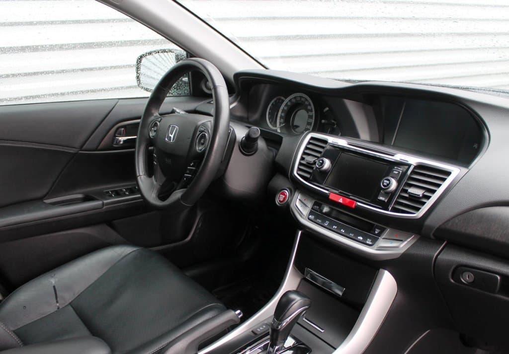 Honda Acord - фото 6