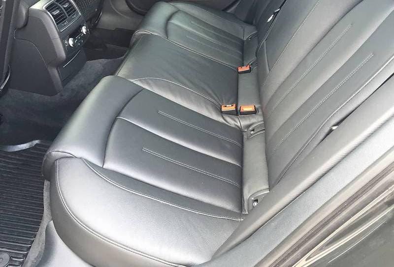 Audi A6 Quattro - фото 7