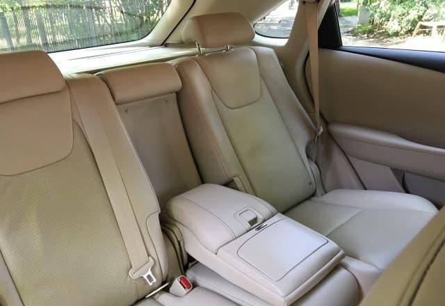 Lexus RX 350 - фото 7
