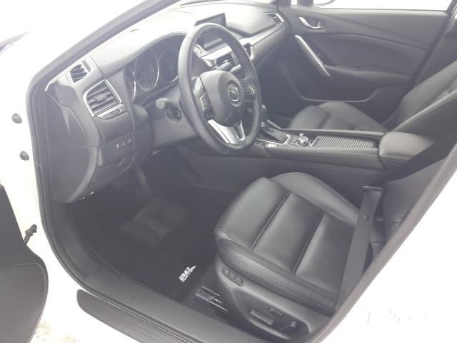 Mazda 6 new - фото 7