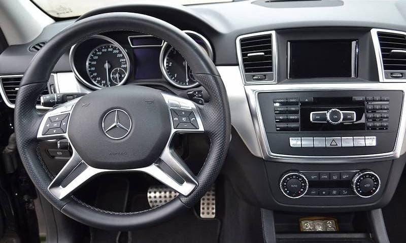 Mercedes-Benz ML 250 CDI - фото 7