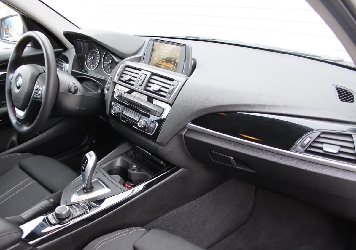 BMW 120 - фото 6