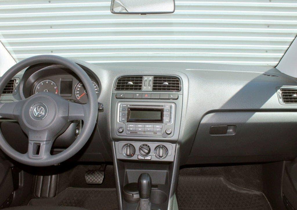 Volkswagen Polo - фото 7