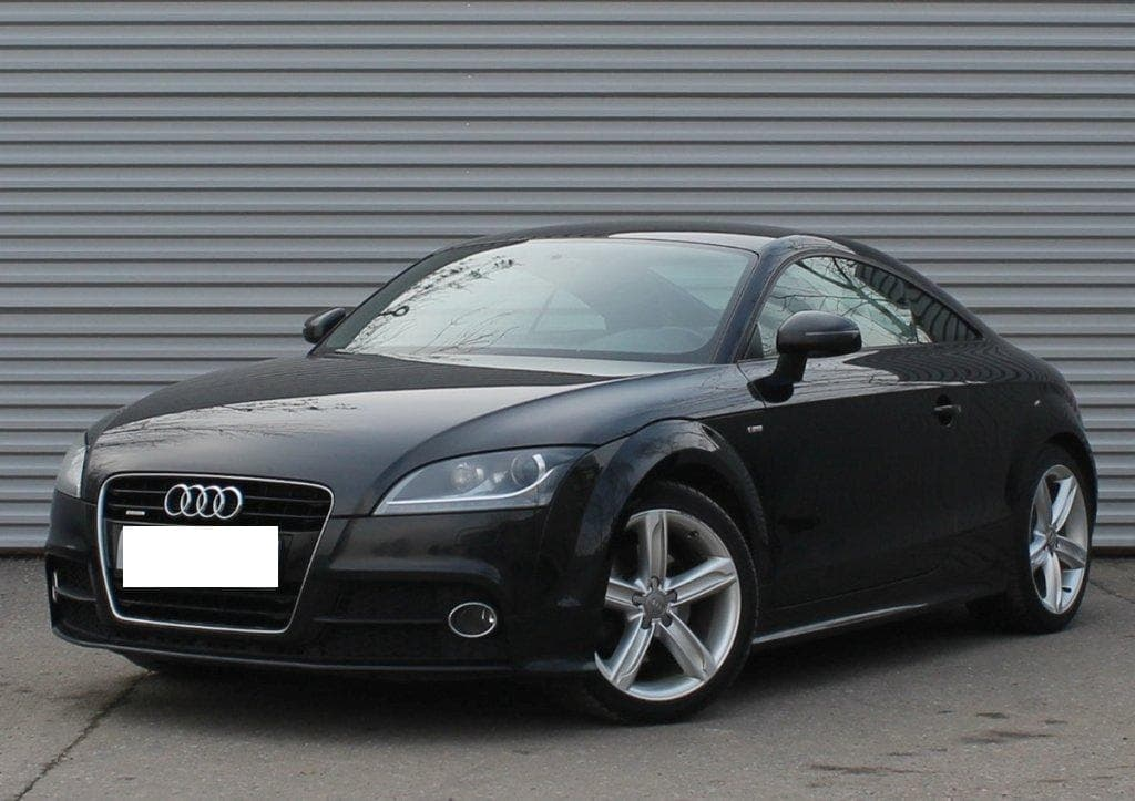Audi TT - фото 6