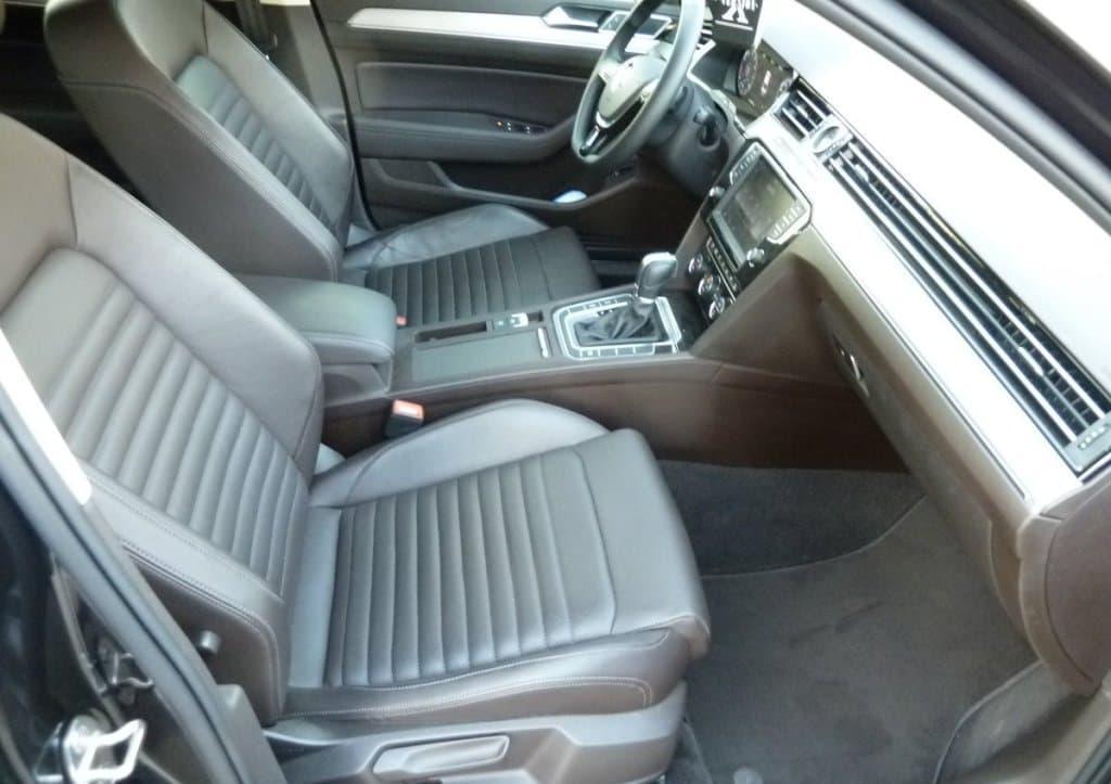 Volkswagen Passat B8 - фото 7