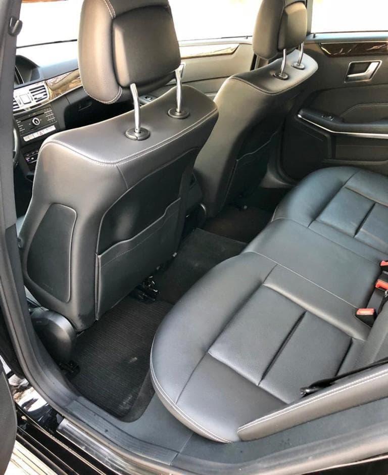Mercedes-Benz E250 CDI - фото 7
