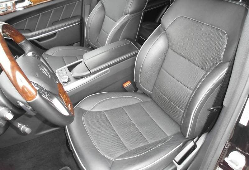 Mercedes-Benz GL550 AMG-stile - фото 6