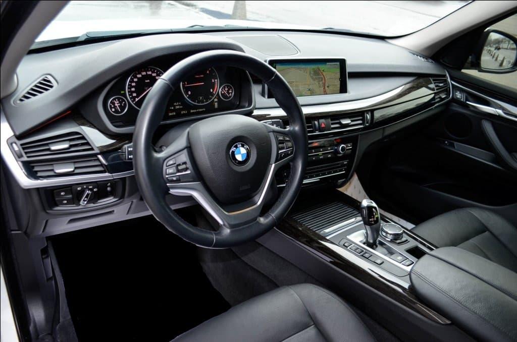BMW X 5 - фото 7