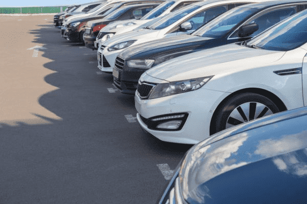 Список наиболее подходящих автомобилей для семьи