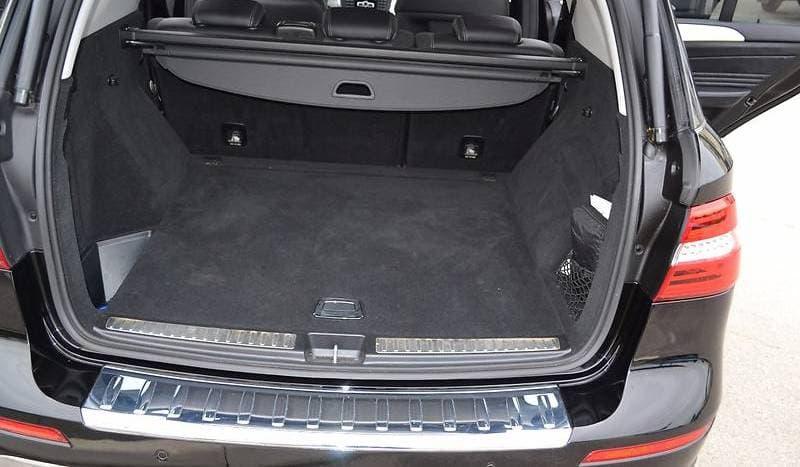 Mercedes-Benz ML 250 CDI - фото 8