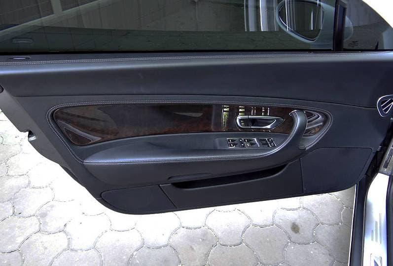 Bentley GT Speed - фото 5