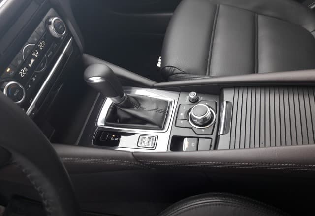 Mazda 6 new - фото 8