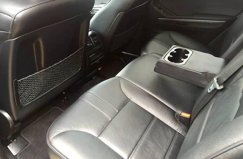 Mercedes-Benz ML 350 - фото 8