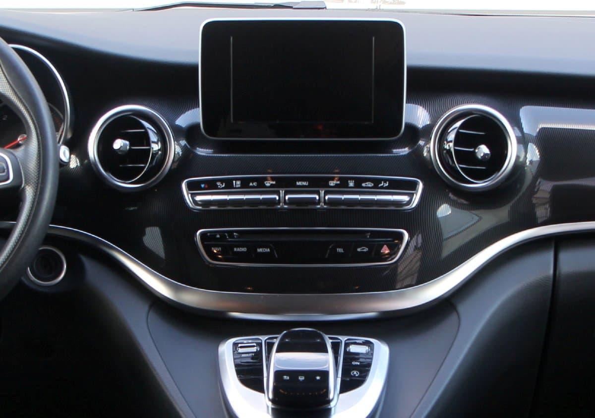 Mercedes-Benz V-klass - фото 7