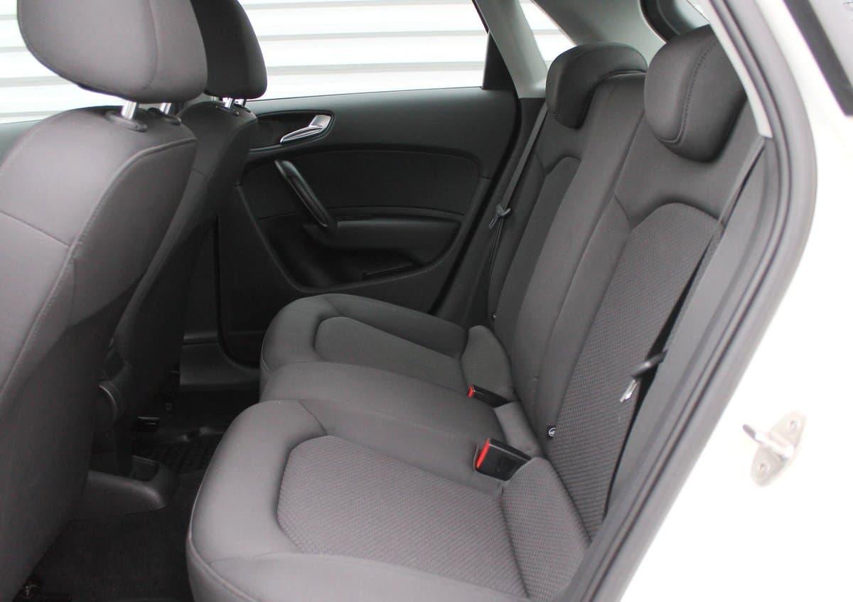 Audi А1 - фото 7