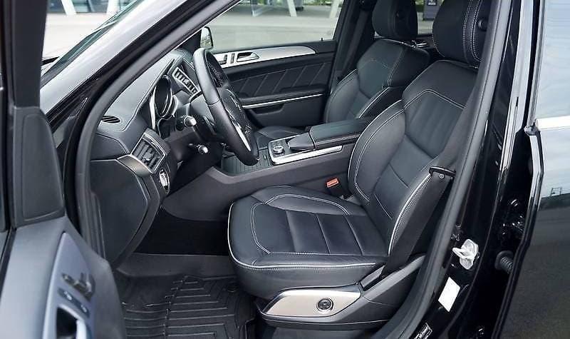 Mercedes-Benz GL 550 AMG-stile - фото 6