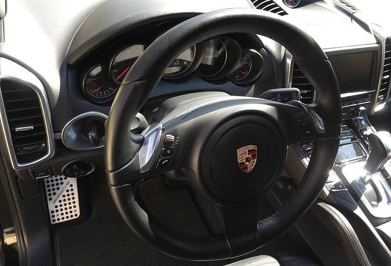 Porsche Cayenne GTS - фото 6