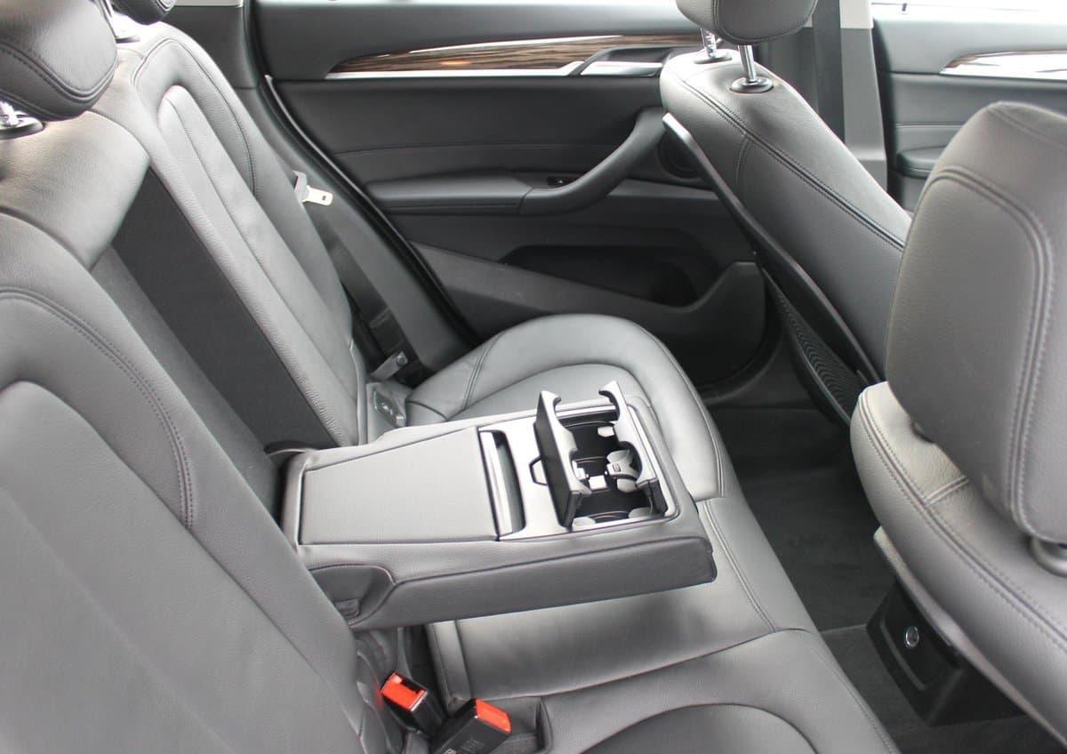 BMW X1 - фото 7