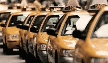 Что выбрать: такси или аренду авто?