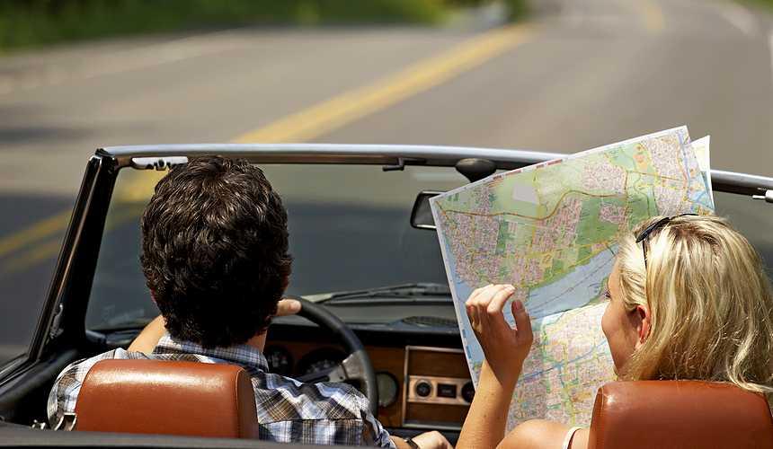 Почему туристы отдают предпочтение услуге «аренда автомобиля»