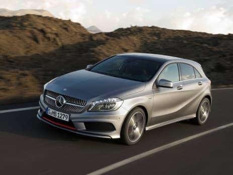В чем особенность нового Mercedes-Benz