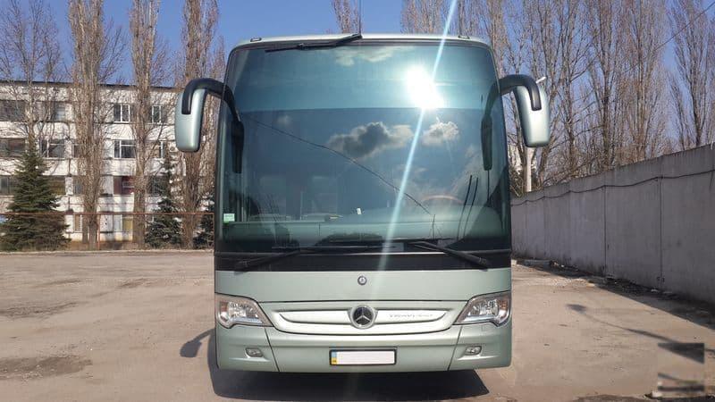 Mercedes – Benz Turismo (55 мест) - фото 1