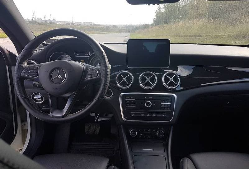 Mercedes-Benz CLA 250 4-matic - фото 9