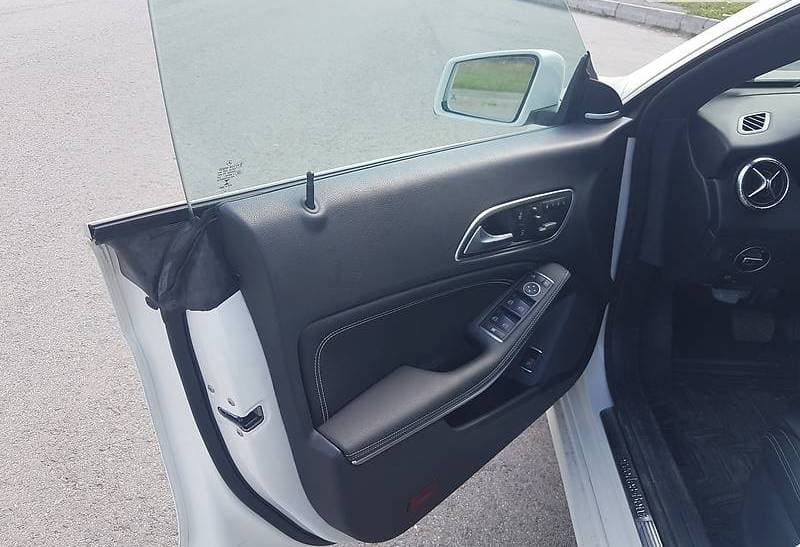 Mercedes-Benz CLA 250 4-matic - фото 12