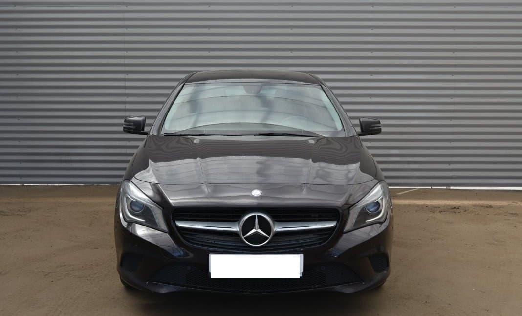 Mercedes-Benz CLA 200 - фото 12