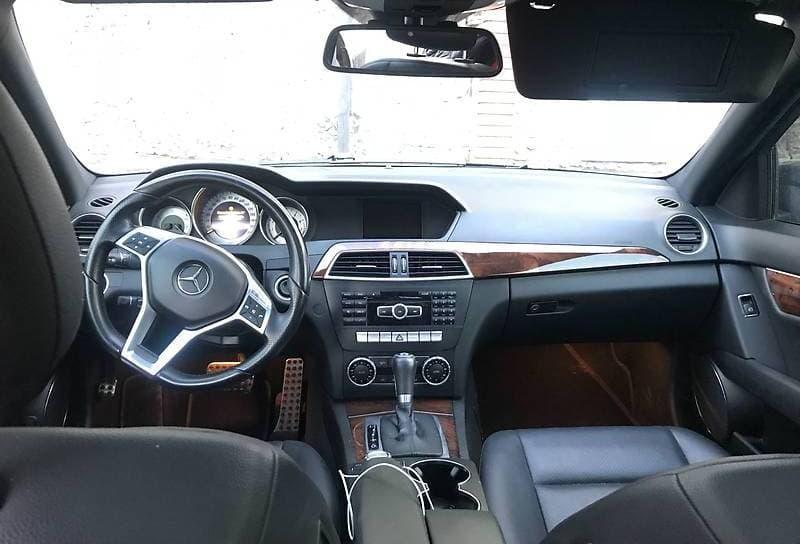 Mercedes-Benz C 200  AMG - фото 2