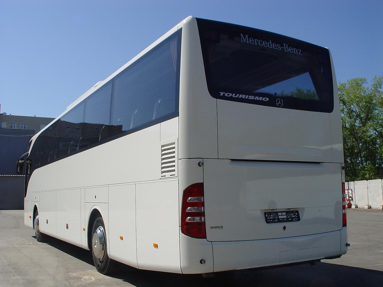 Mercedes – Benz Turismo (50 мест) - фото 2