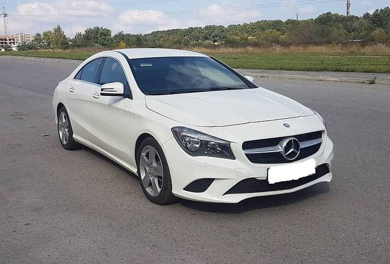 Mercedes-Benz CLA 250 4-matic - фото 3