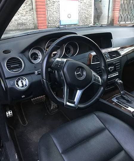 Mercedes-Benz C 200  AMG - фото 3
