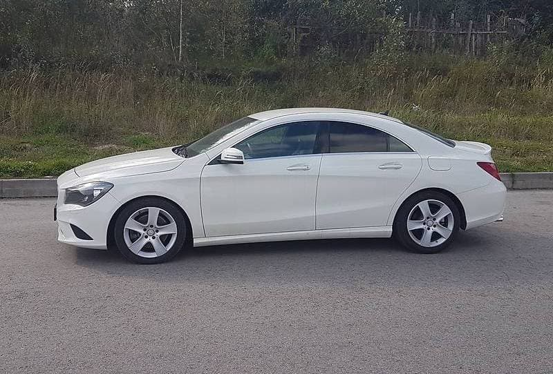 Mercedes-Benz CLA 250 4-matic - фото 4