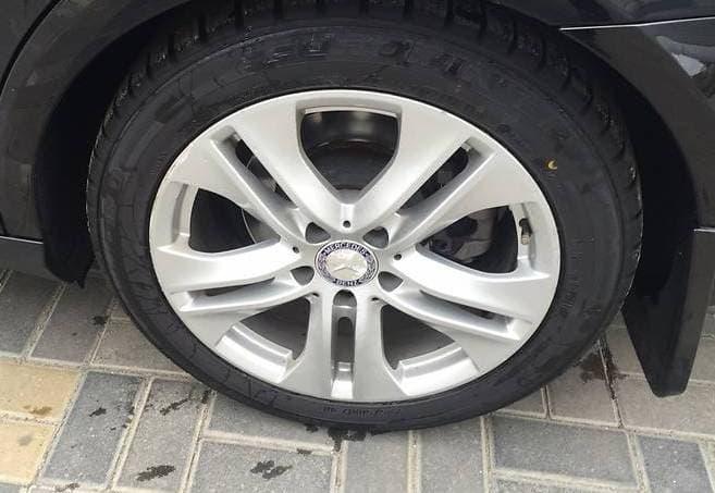 Mercedes-Benz E250 CDI - фото 4