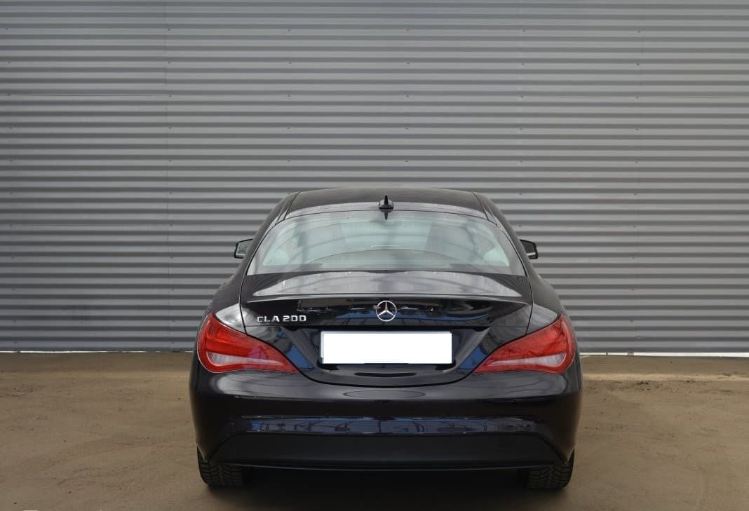 Mercedes-Benz CLA 200 - фото 3