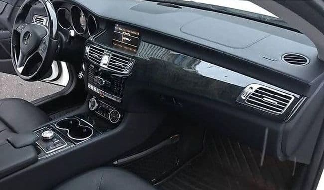 Mercedes-Benz CLS 550 AMG – stile - фото 4