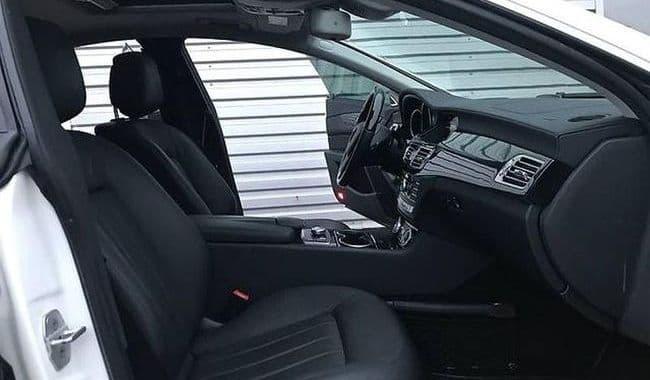 Mercedes-Benz CLS 550 AMG – stile - фото 5