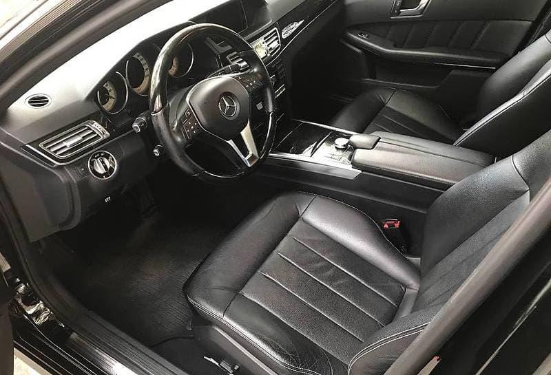 Mercedes-Benz E-Class 250 4-MATIK - фото 5
