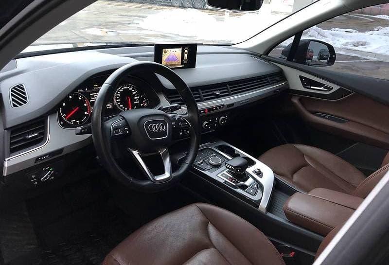 Audi Q7 3.0 TDI - фото 5