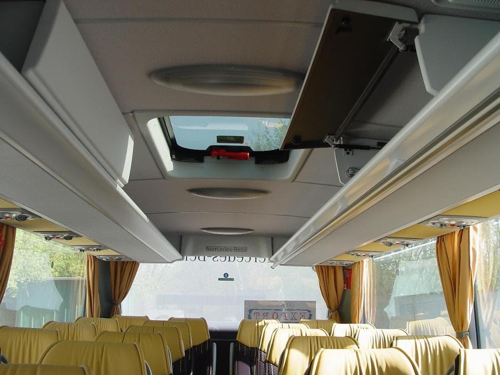 Mercedes – Benz Turismo (50 мест) - фото 5