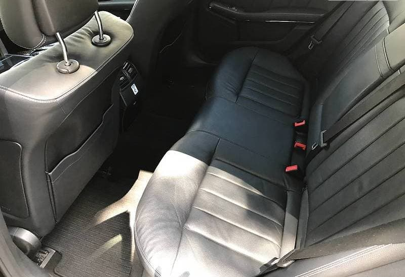 Mercedes-Benz E-Class 250 4-MATIK - фото 6