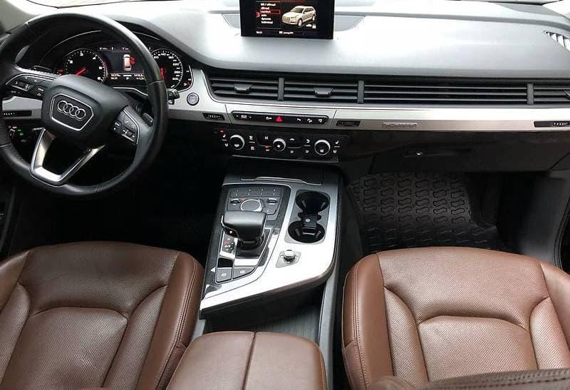 Audi Q7 3.0 TDI - фото 6