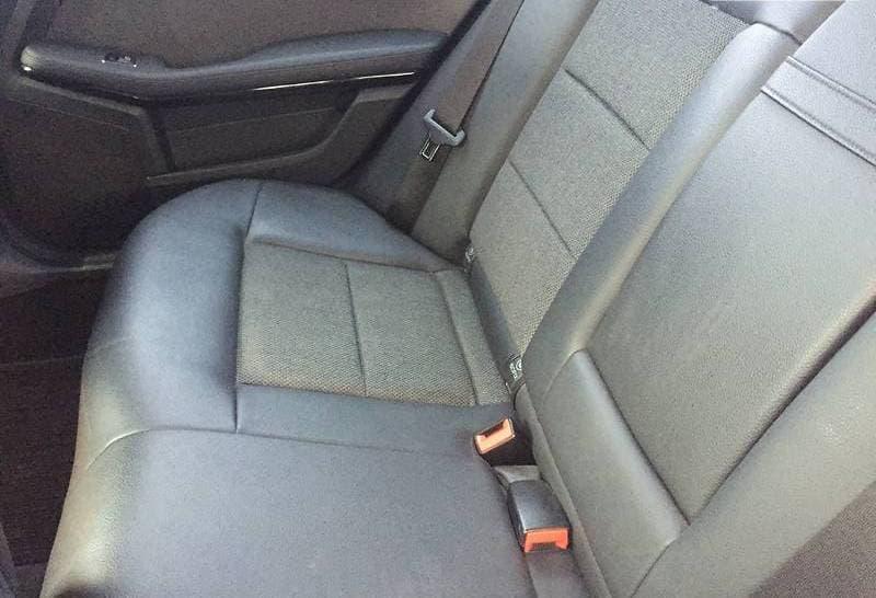 Mercedes-Benz E250 CDI - фото 6