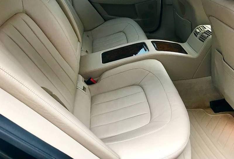 Mercedes-Benz CLS 550 AMG 4-matic - фото 7