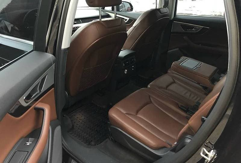 Audi Q7 3.0 TDI - фото 7