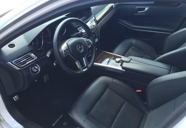 Mercedes-Benz E350  W212 - фото 6