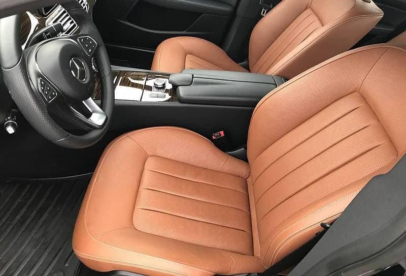 Mercedes-Benz CLS 400  4-matic - фото 5