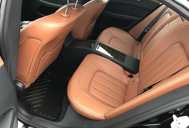 Mercedes-Benz CLS 400  4-matic - фото 6